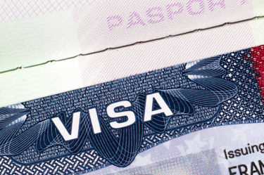 Temporary U.S. Work Visas